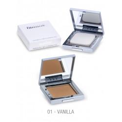 Nailine Maquillaje Compacto en Crema 10gr
