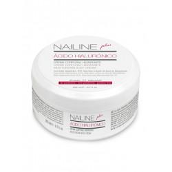 Nailine Plus Crema Corporal con Ácido Hialurónico 200ml