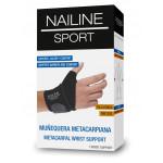 Nailine Sport Muñequera Metacarpiana