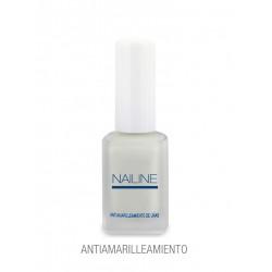 Nailine Tratamiento de Uñas Antiamarilleamiento 11ml