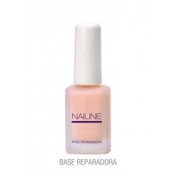 Nailine Tratamiento de Uñas Base Reparadora 11ml