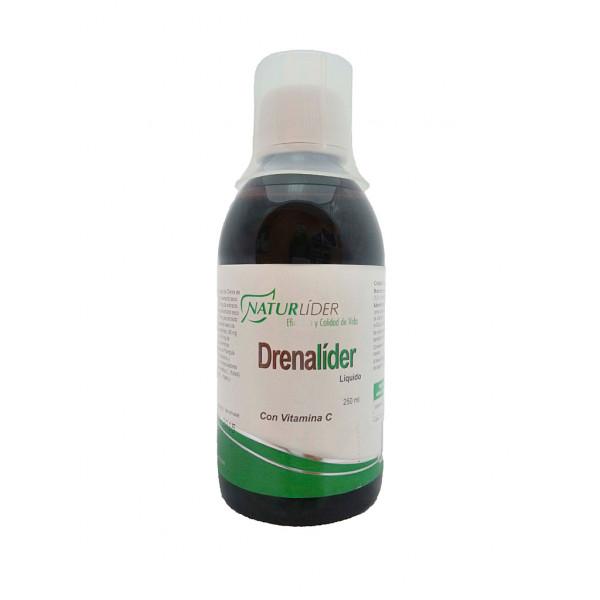 Naturlíder Drenalider con Vitamina C 250ml