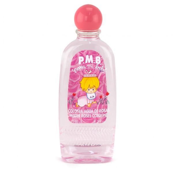 PMB Para Mi Bebé Colonia Agua de Rosas 250ml