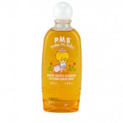 PMB Para Mi Bebé Jabón Líquido Glicerina